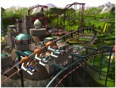 RollerCoaster Tycoon imagem 3 Thumbnail