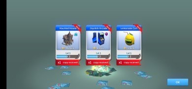 RollerCoaster Tycoon Touch immagine 6 Thumbnail