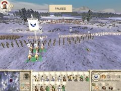 Rome: Total War immagine 2 Thumbnail