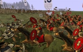 Rome: Total War image 5 Thumbnail