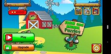 Rompecabezas de granja imagen 1 Thumbnail