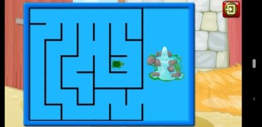 Fazenda quebra-cabeças imagem 10 Thumbnail