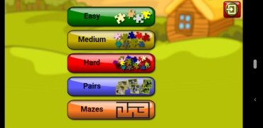 Kids Farm and Animal Puzzles image 2 Thumbnail