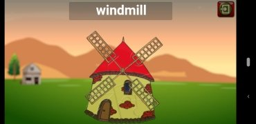 Rompecabezas de granja imagen 7 Thumbnail