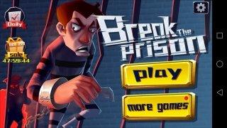 Romper la cárcel imagen 1 Thumbnail