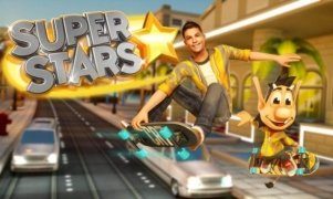 Ronaldo&Hugo: Superstar Skaters image 1 Thumbnail