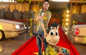 Ronaldo&Hugo: Superstar Skaters image 2 Thumbnail