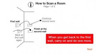 RoomScan imagen 3 Thumbnail