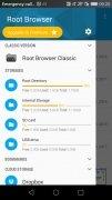 Root Browser: Administrador de archivos imagen 2 Thumbnail