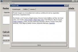 Router Keygen imagen 2 Thumbnail