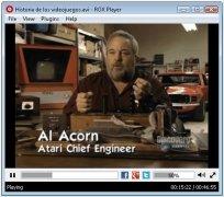 ROX Player image 1 Thumbnail