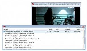 ROX Player image 3 Thumbnail