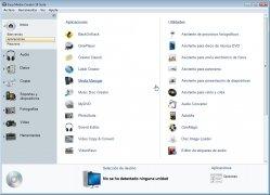 Roxio Easy Media Creator  Update 10.1.226 Español imagen 1