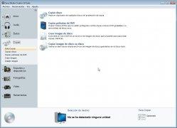 Roxio Easy Media Creator imagem 3 Thumbnail