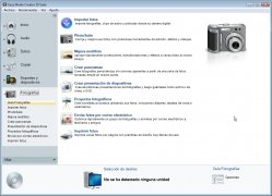 Roxio Easy Media Creator imagem 4 Thumbnail