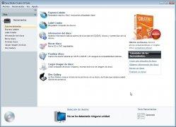 Roxio Easy Media Creator 画像 7 Thumbnail