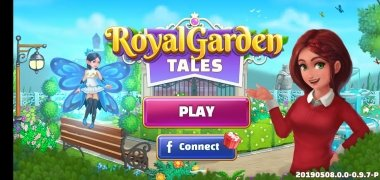 Royal Garden Tales imagen 2 Thumbnail