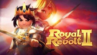 Royal Revolt 2 imagen 2 Thumbnail