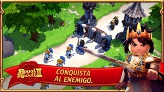 Royal Revolt 2 imagen 3 Thumbnail