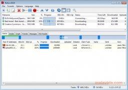 Rufus BitTorrent imagen 4 Thumbnail
