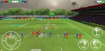 Rugby League imagen 1 Thumbnail