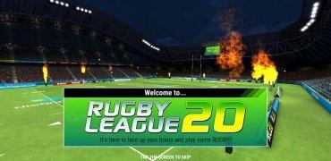 Rugby League imagen 11 Thumbnail