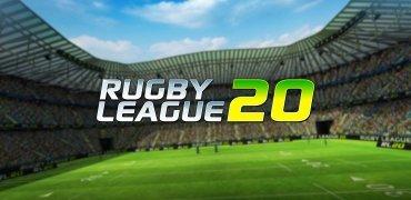 Rugby League imagen 2 Thumbnail