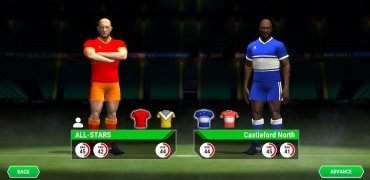 Rugby League imagen 6 Thumbnail