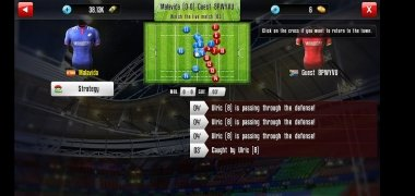 Rugby Manager imagen 1 Thumbnail