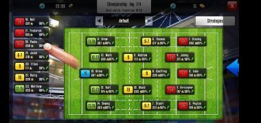 Rugby Manager imagen 10 Thumbnail
