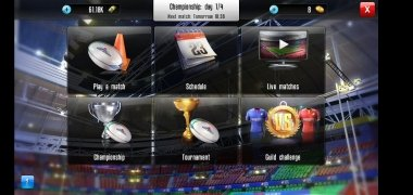 Rugby Manager imagen 12 Thumbnail