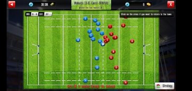 Rugby Manager imagen 14 Thumbnail