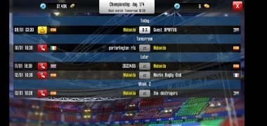 Rugby Manager imagen 16 Thumbnail