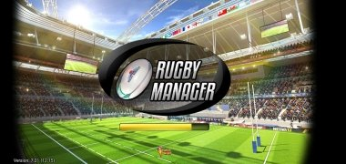 Rugby Manager imagen 2 Thumbnail