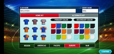 Rugby Nations imagen 1 Thumbnail