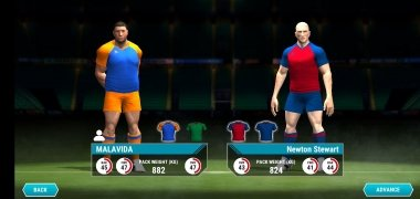 Rugby Nations imagen 11 Thumbnail