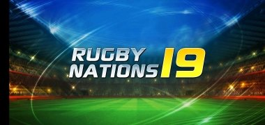 Rugby Nations imagen 2 Thumbnail
