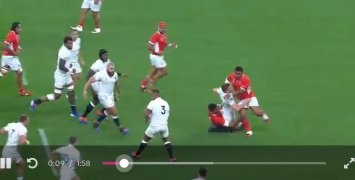 Rugby World Cup 2019 imagen 13 Thumbnail