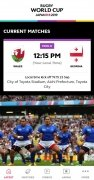 Rugby World Cup 2019 imagen 3 Thumbnail
