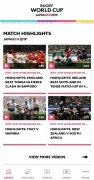 Rugby World Cup 2019 imagen 4 Thumbnail