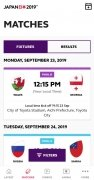 Rugby World Cup 2019 imagen 5 Thumbnail