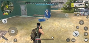 Rules of Survival image 1 Thumbnail