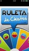 Jokes Roulette Изображение 1 Thumbnail