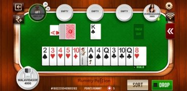 Rummy Passion image 2 Thumbnail