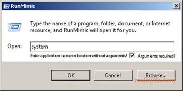 RunMimic imagen 1 Thumbnail