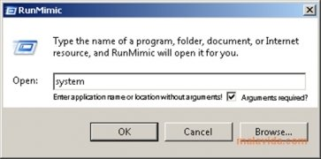 RunMimic immagine 1 Thumbnail
