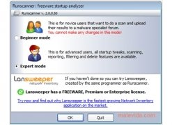 Runscanner imagen 4 Thumbnail