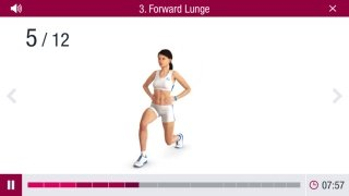 Runtastic Butt Trainer image 1 Thumbnail