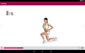 Runtastic Butt Trainer Изображение 1 Thumbnail