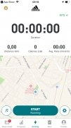 Runtastic GPS: Running, Jogging and Fitness Tracker image 2 Thumbnail